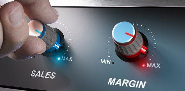 increase sales and profit margins