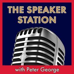 speaker station podcast