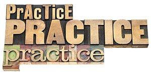 practice rehearse public speaking