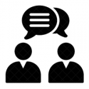 free public speaking consultation