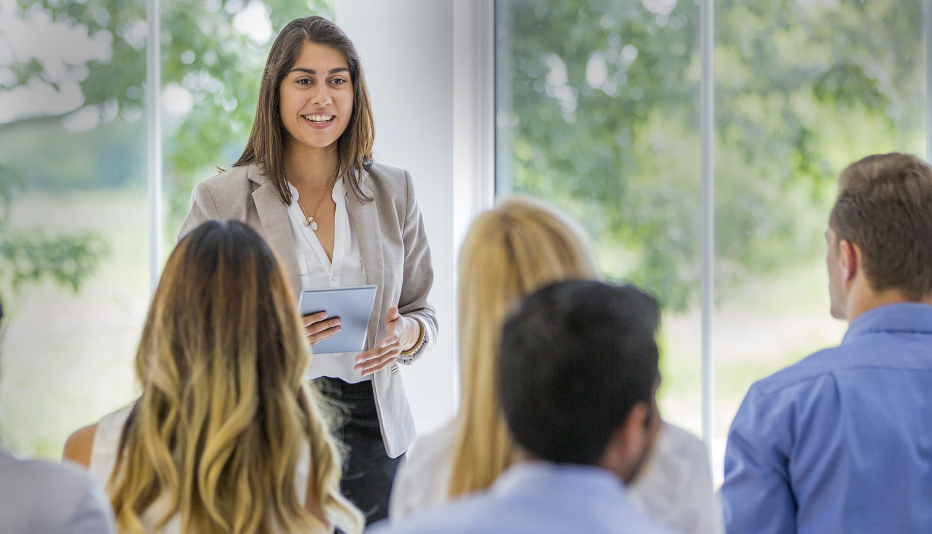 consultants speak and attract more clients