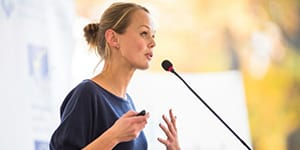 public speaking tips for confidence