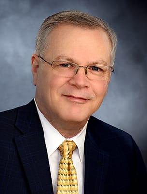 meet peter george public speaking coach