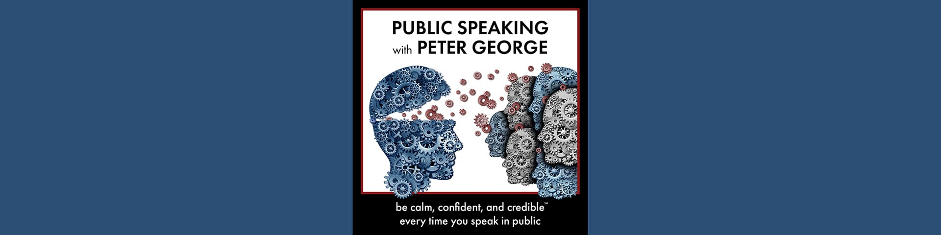 public speaking podcast
